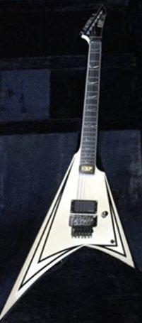 ESP アレキシ・ライホのシグネイチャーモデルを高額買取します!