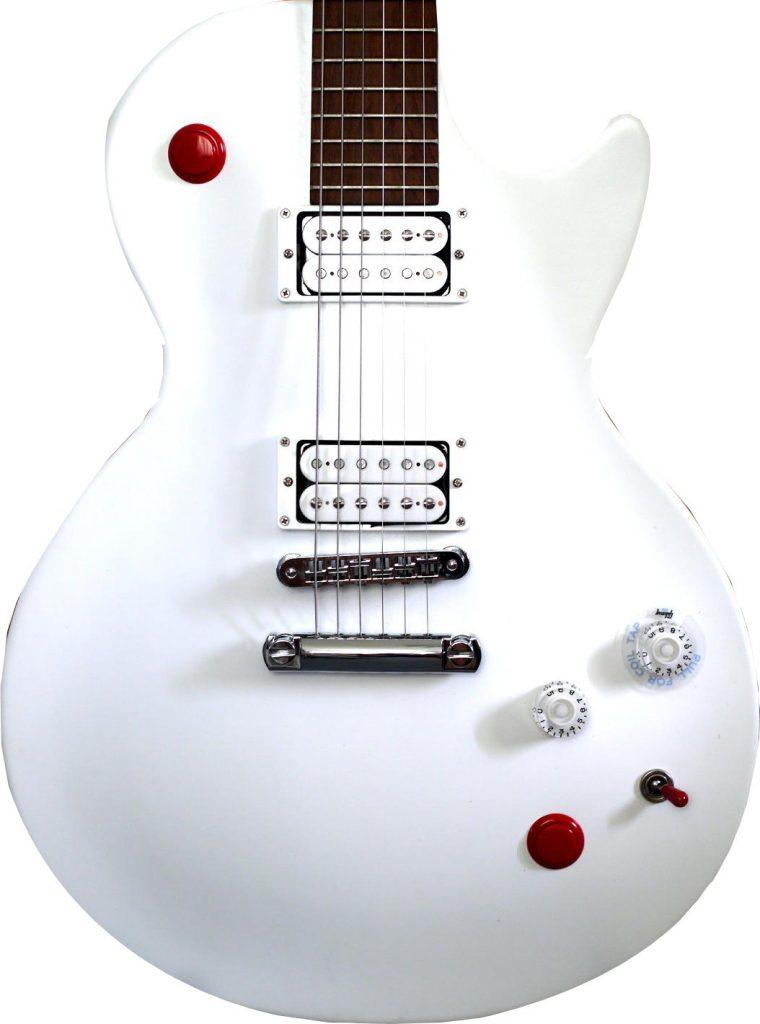 Gibson  Buckethead Signature Les Paul を買取